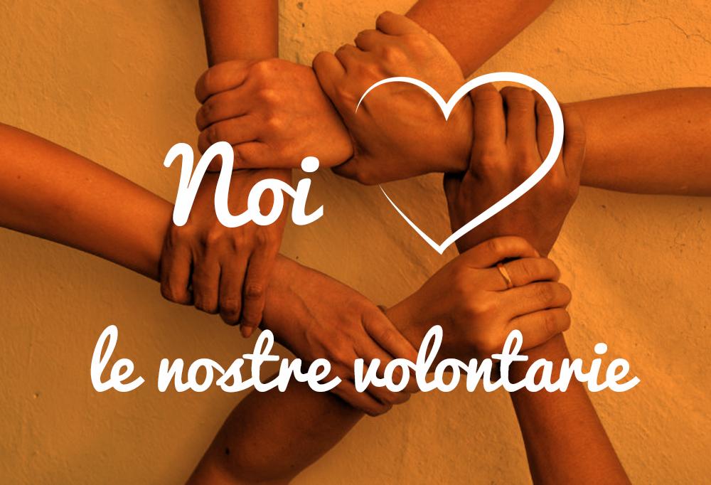 Volontariato violenza sulle donne