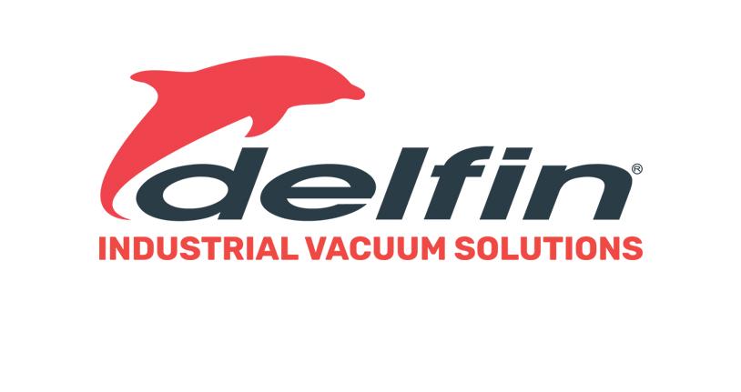 Delfin Industrial Vacuum Solutions